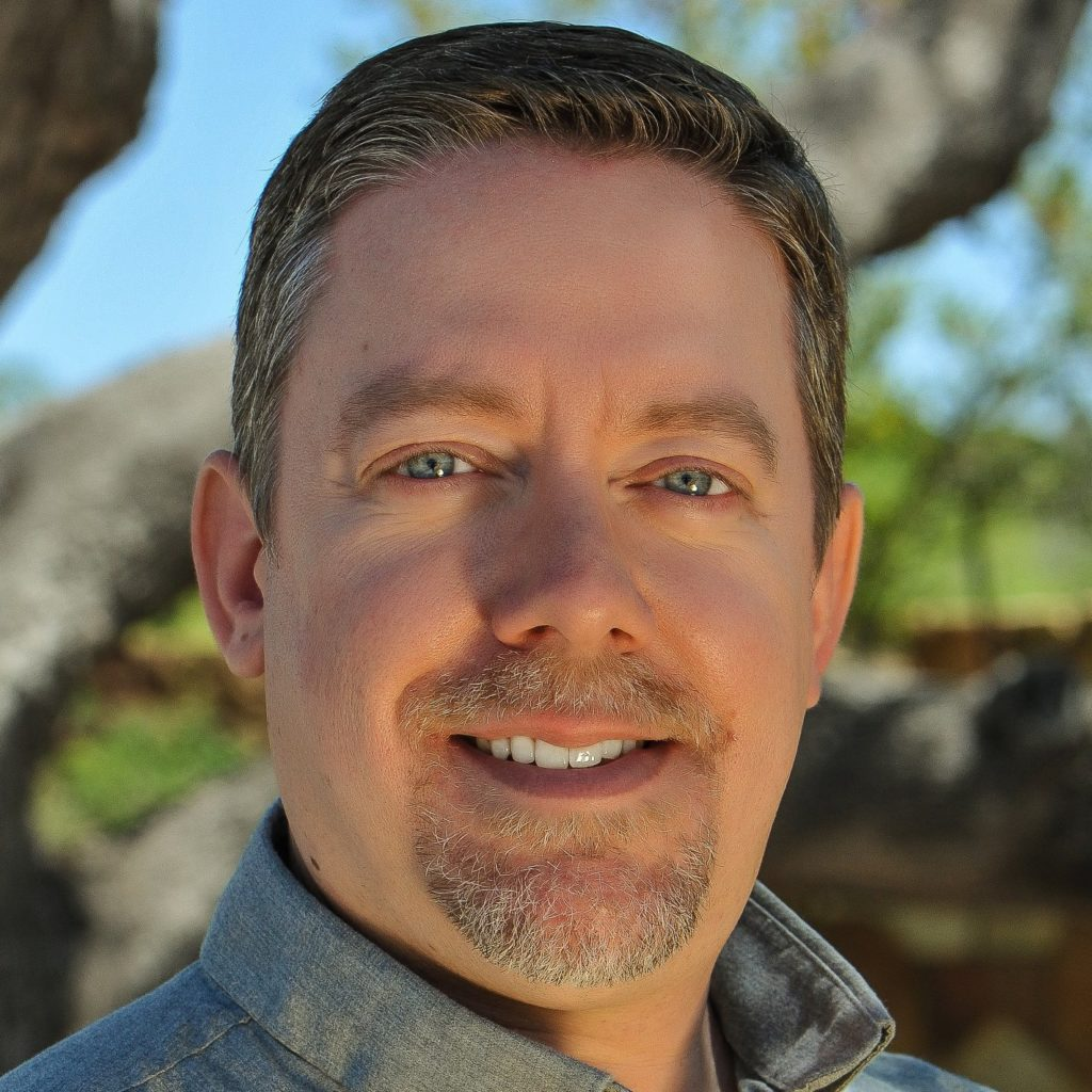Jason Garst Real Estate Agent